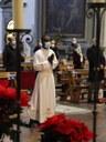 Ordinazione diaconale di Fr. Serge Appaouh scj a Pistoia
