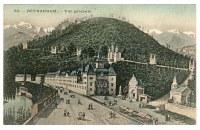 Cappella Notre-Dame 1900