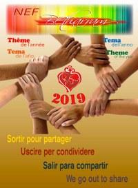 Notizie in Famiglia - 14 Gennaio 2019